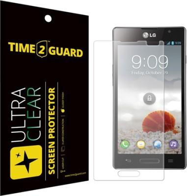 Time 2 Guard Screen Guard for LG Optimus L9 P760