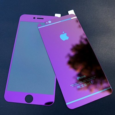 SUPERSPACE Screen Guard for iphone 6