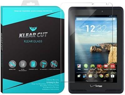 Klear Cut Screen Guard for Verizon ellipsis