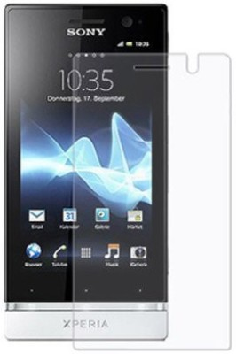 Amzer Screen Guard for sony xperia