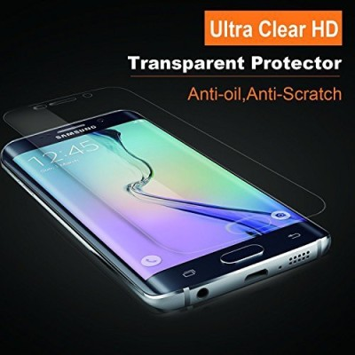 Lucky stores Screen Guard for Samsung Galaxy s6 edge