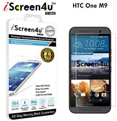 iScreen4u Screen Guard for HTC One M9