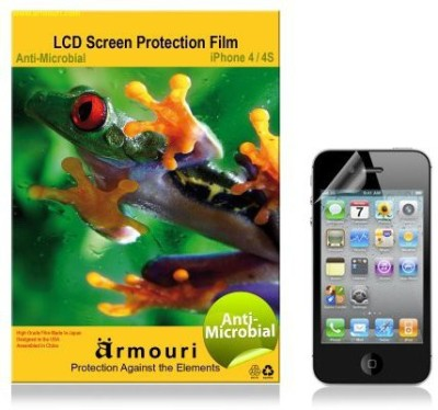 Armour 3346220 Screen Guard for iPhone 4