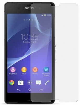 Real Deal Screen Guard for Sony xperia Z 3