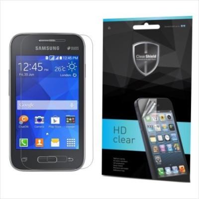 Clear Shield CS-55 Screen Guard for Samsung Galaxt Star2 SM-G130E