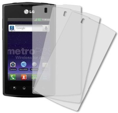 EMPIRE MPEROXLOOS695 Screen Guard for Lg optimus