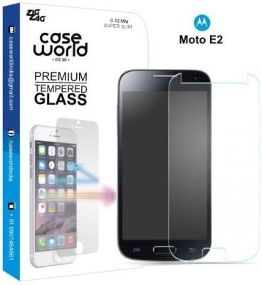 Case World Screen Guard for Motorola E2