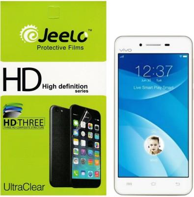 Jeelo v1 HD Clear Screen Guard for Vivo V1