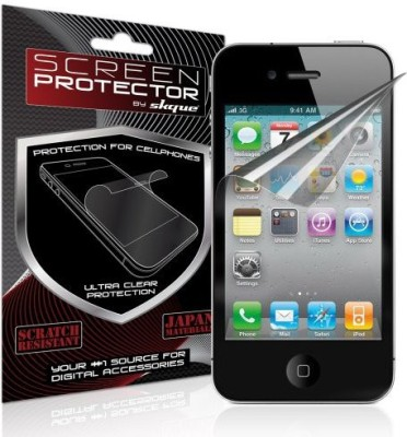 Skque Screen Guard for iPhone