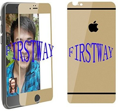 Firstway Screen Guard for IPhone 6/6s