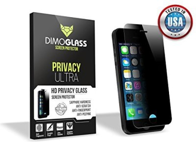 DimoGlass Screen Guard for Iphone 5s