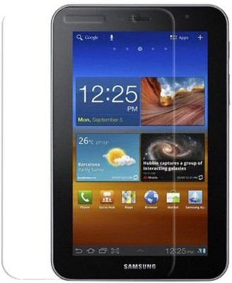 Mobiexperts Screen Guard for Samsung Galaxy Tab 2