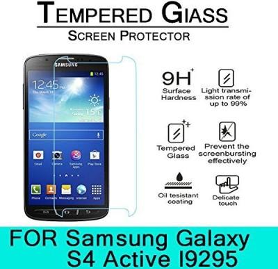 Anoke 3348727 Screen Guard for Samsung S4