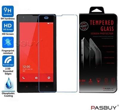 PASBUY Screen Guard for Xiaomi redmi 1