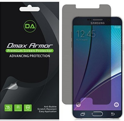Dmax Armor Screen Guard for Samsung galaxy note 5