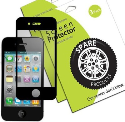 Spare Products SP00761 Screen Guard for iPhone 4