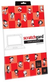 Scratchgard Original Anti Glare - (LY500) Screen Guard for Lenovo Yoga 500 (80N4004-6IN)(Laptop)