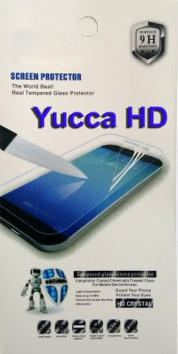 YuccaHD PinkPanther TP117 Tempered Glass for Sony Xperia Z2