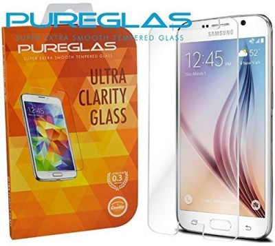 Pureglas Screen Guard for Samsung galaxy s6