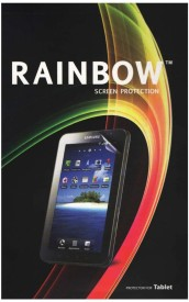 Rainbow RSG1054 Screen Guard for Microsoft Lumia 535
