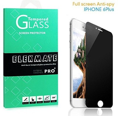 ELEKMATE Screen Guard for IPhone 6s plus