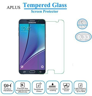 A Plus 3346783 Screen Guard for Samsung galaxy note 5