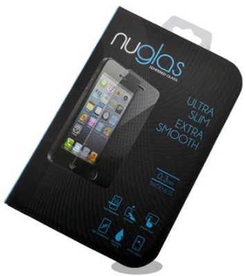 Nuglas 3351172 Screen Guard for IPhone 5