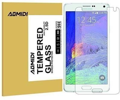 AOMIDI Screen Guard for Samsung Galaxy Note 4