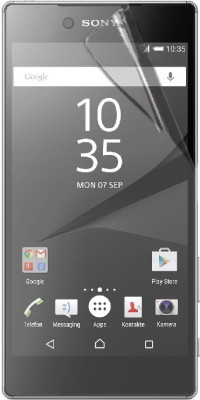 Stuffcool Screen Guard for Sony Xperia Z5