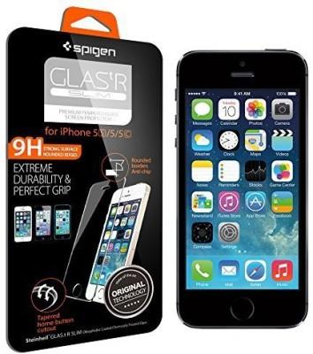 Spigen Screen Guard for iPhone 5S, 5C, 5
