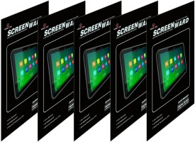 VEEGEE Clear Pack of 5 Full Screen -2051112-478 Screen Guard for Lenovo Tab S8 Tablet