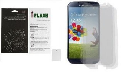 iFlash Screen Guard for Samsung Galaxy S4
