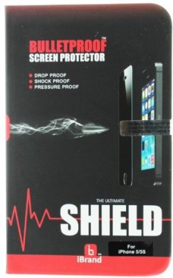 iBrand Screen Guard for IPhone 5/5s