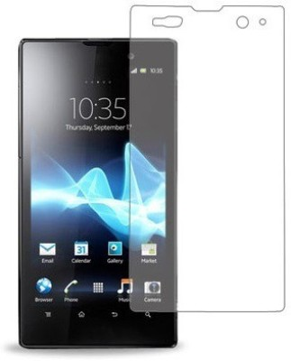 LOREM Xperia ion LTE-Clear Screen Guard for Sony Xperia ion LTE (LT28i)