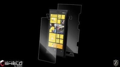 Invisible Shield NOKPR920MC Screen Guard for Nokia lumia 920