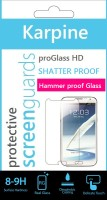 Karpine Screen Guard for Samsung Galaxy Note N7000