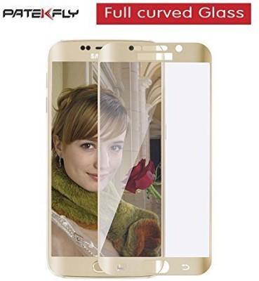 patekfly PAT972 Screen Guard for Samsung Galaxy s6 edge