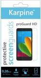Karpine Screen Guard for Huawei Honor 5X