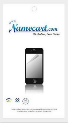 Namocart.com 3High-Protect-22 Screen Guard for Apple iPhone 5s