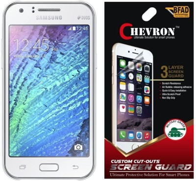 Chevron Screen Guard for Samsung Galaxy J1 Ace
