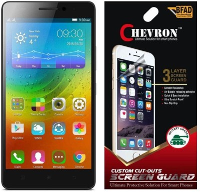 Chevron Screen Guard for Lenovo A7000 Plus