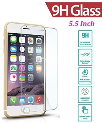 Buyus Screen Guard for Iphone 6 plus
