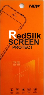 RedSilk BlackCobra TP133 Tempered Glass for Micromax Yureka