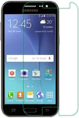 PraIQ MOS11 Anti Shock Screen Guard for Samsung Galaxy J2