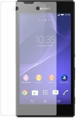 Aamore Decor Screen Guard for sony Xperia Z2