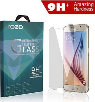 TOZO Screen Guard for Samsung galaxy s6