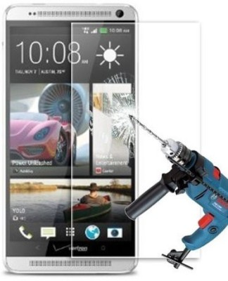 Lurashop Screen Guard for Htc one max T6
