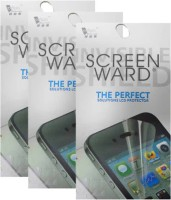 ADPO Screen Guard for Clear Sony Xperia C C1604