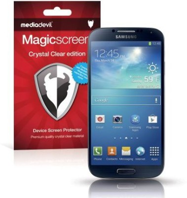 MediaDevil Screen Guard for Samsung Galaxy S4