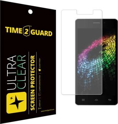 Time 2 Guard Screen Guard for Spice Stellar 526n